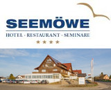 Seemöwe Logo Button